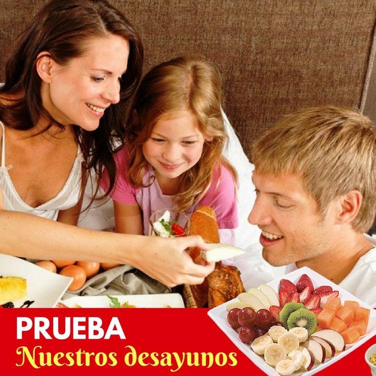 #FoodieInTheBox ¿Ya probaste nuestros desayunos? Caldo, tamal, huevos al gusto, fruta. Mejor dicho lo que tienes es opciones. http://foodieinthebox.com/