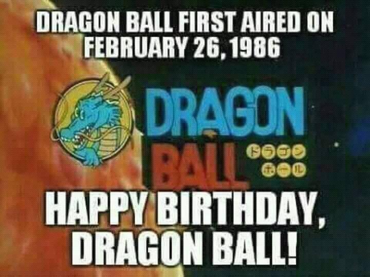 Happy Birthday :-D ♥  #UltraInstinct #dragonball #dragonballz #dragonballgt #dragonballsuper #dbz #goku #vegeta #trunks #gohan #supersaiyan #broly #bulma #anime #manga #naruto #onepiece #onepunchman ##attackontitan #Tshirt #DBZtshirt #dragonballzphonecase #dragonballtshirt #dragonballzcostume #halloweencostume #dragonballcostume #halloween