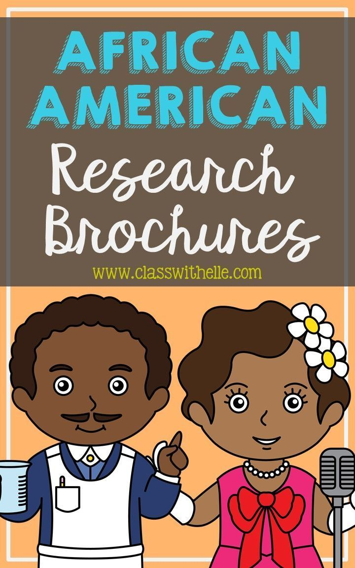 This bundle of (22) two-sided tri-fold biography brochure templates allows students to dig deeper into facts about African Americans who have helped shape the United States of America. Includes: Booker T. Washington, Harriet Tubman, Frederick Douglass, Marcus Garvey, Rosa Parks, Jesse Owens, Sojourner Truth, Martin Luther King Jr., Billie Holiday, Ruby Bridges, Bill Pickett, Edna Lewis, Thurgood Marshall, Bessie Coleman, George Washington Carver, Marian Anderson, Langston Hughes, Wilma…