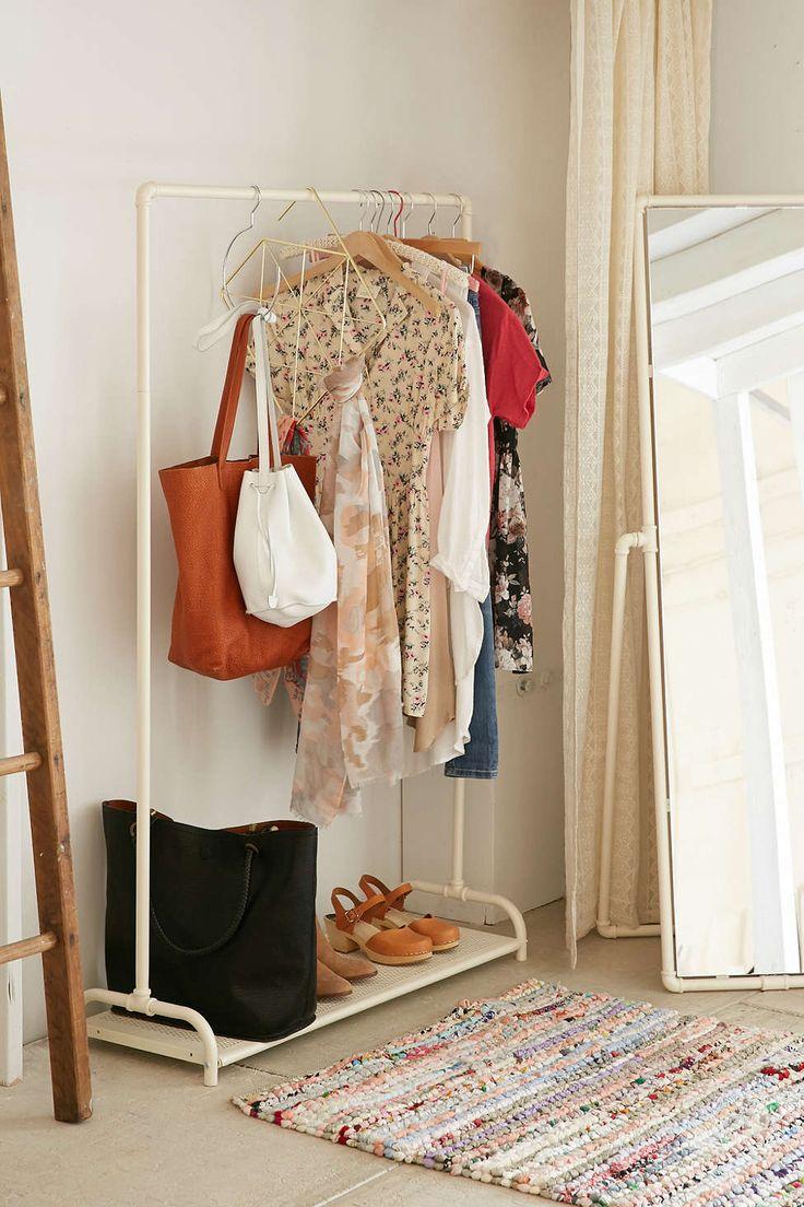 grasstanding eplap 17621 urban furniture. pipe clothing rack grasstanding eplap 17621 urban furniture
