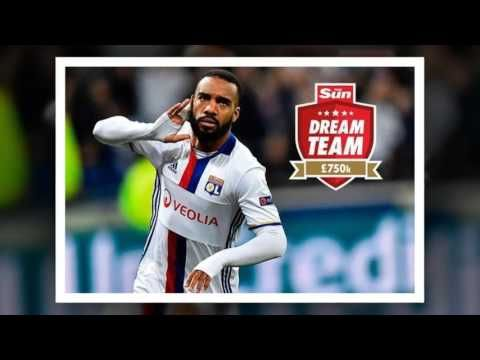 Alexandre Lacazette fantasy football: What could the French striker bring to your team this season?
