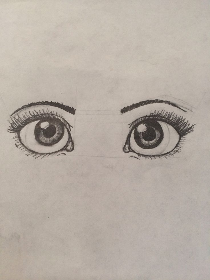Scribble Eyes Drawing : Best how to draw eyes ideas on pinterest eye drawing