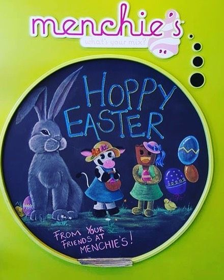 Open Till 6 00 Today S Flavors: 295 Best Easter Froyo Pics Images On Pinterest