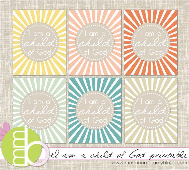 356 Best I Am A Child Of God Images On Pinterest