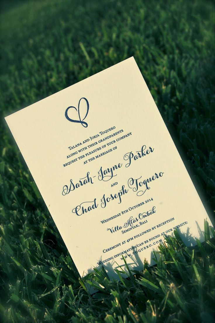 wedding invitation online purchase%0A Letterpress Wedding Invitations Navy Hearts by DancingPenandPress