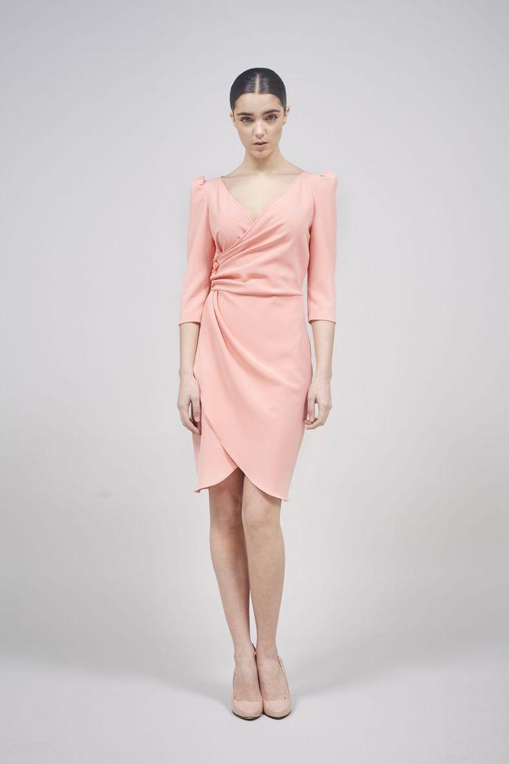 Mejores 140 imágenes de vestidos en Pinterest | Moda femenina, Moda ...