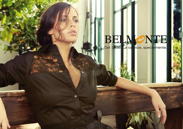 Belmonte, #camicia donna della collezione ]#PE2013