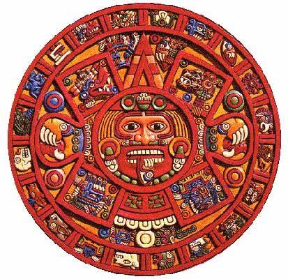 Ometeotl is the name of the dual god Ometecutli/Omecihuatl in #Aztec mythology