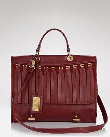 Badgley Mischka Satchel - Gloria - All Handbags - Handbags - Handbags - Bloomingdale's
