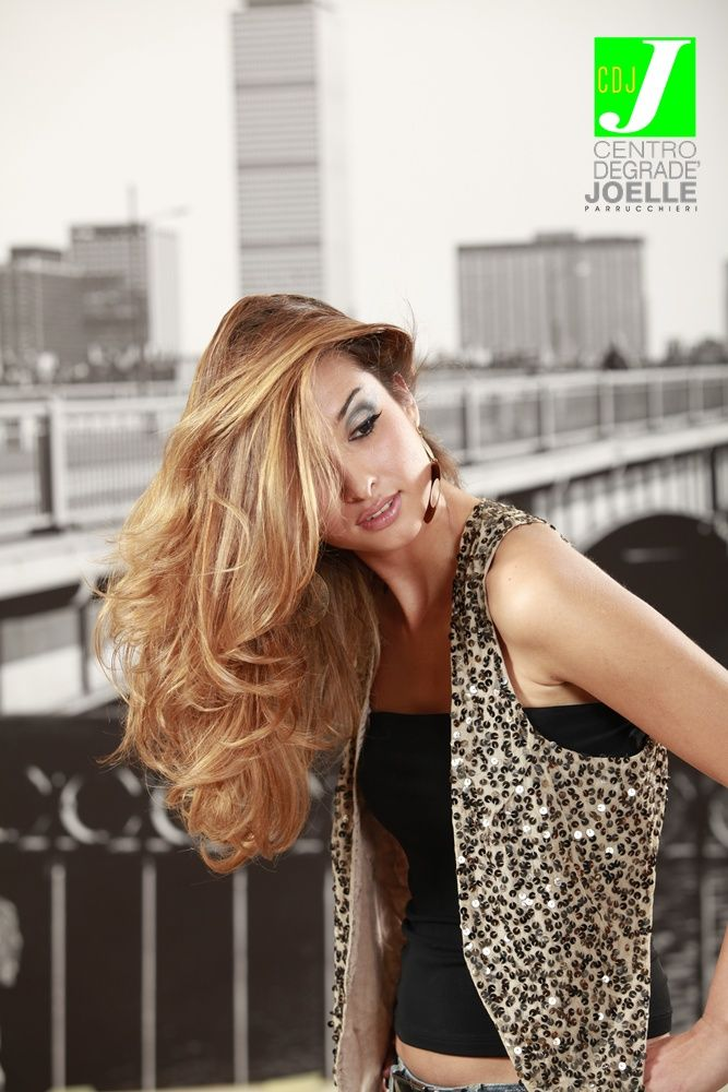 Gradazioni di biondo per capelli da sogno #cdj #degradejoelle #dettaglidistile #welovecdj #shooting #beautifulhair