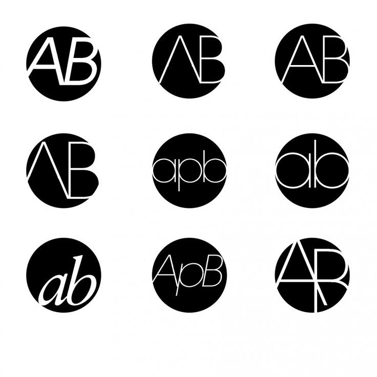 AB Design Logo Compilation
