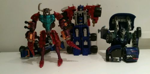 Transformer-Toy-Lot-of-4