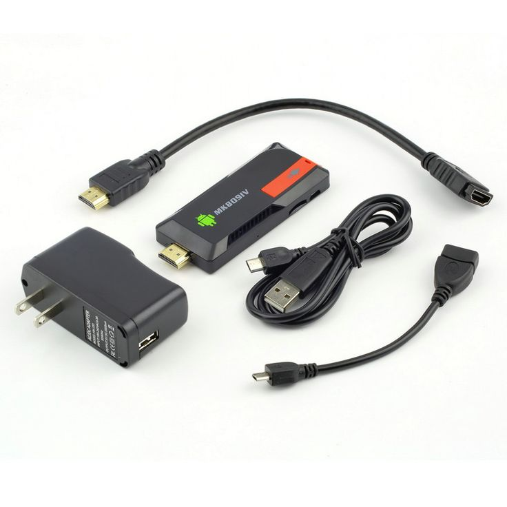 Dear buyers, if you need the US Plug, please give us a message, Orherwise will send the EU Plug, thank you! Features: Android 4.4, RK3188T Quad core, 2G DDR3, 8GB Nand flash, support 1080P video decoding and output. Support Bluetooth 4.0, XBMC, Miracast, AirPlay and DLNA. Built-in wifi and mic, you can enjoy watching videos, ...
