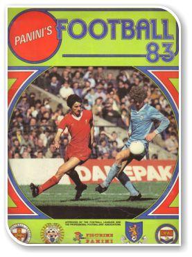 Football 83