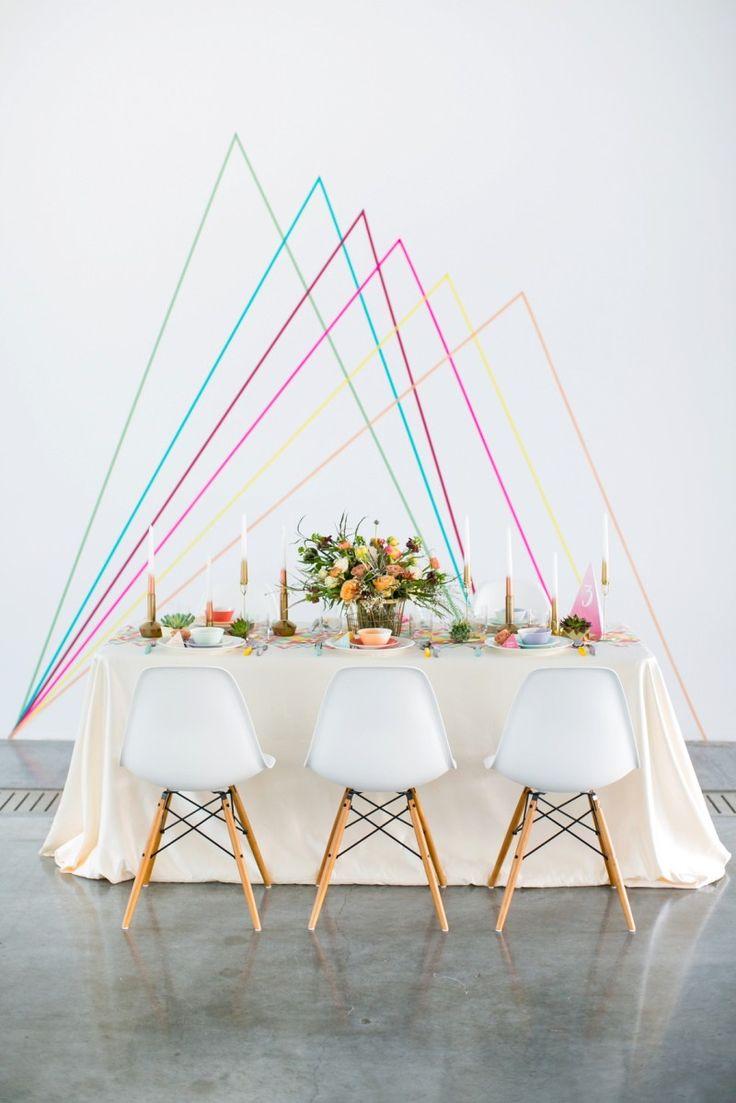 17 Best ideas about Diy Wedding Backdrop on Pinterest ...