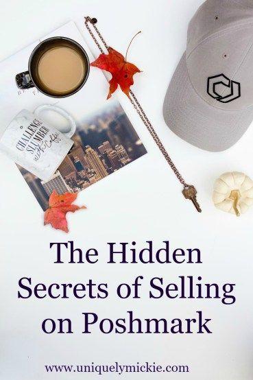 The Hidden Secrets of Selling on Poshmark – Money