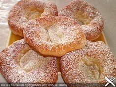 Auszogne, Kirchweihnudeln, ein leckeres Rezept aus der Kategorie Kuchen. Bewertungen: 25. Durchschnitt: Ø 4,6.