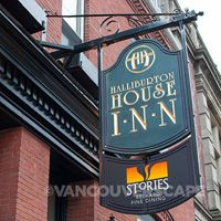 The Historic Halliburton House Inn: Charming, Intimate Boutique Lodging in Downtown Halifax | Vancouverscape