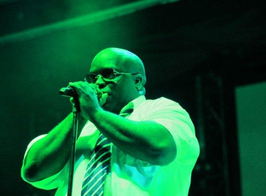 Cee Lo Green Launches GreenHouse Foundation to Spread Eco-Friendly ...