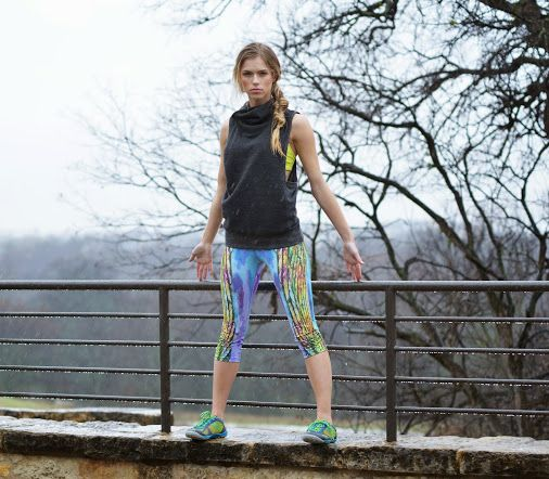 Stay Inspired! #kaprisesportswear #outfit #workout