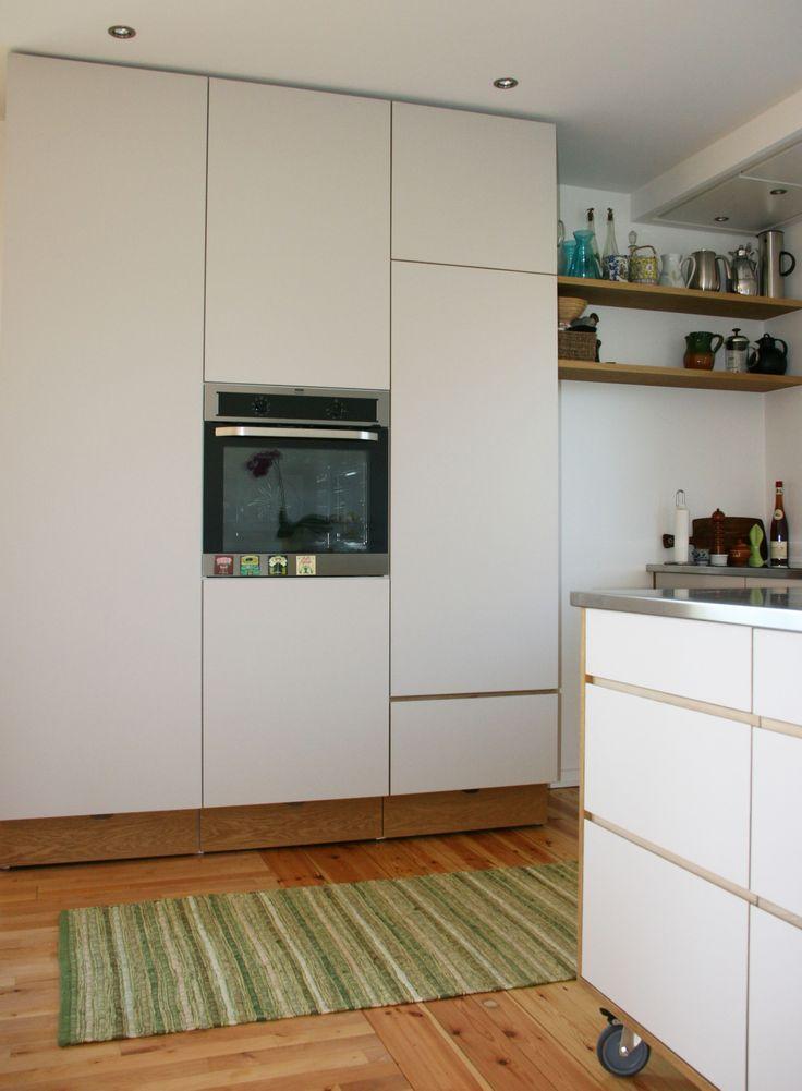 Kvadrat Køkkener – køkken – #overflade – #Desktop  – #Furniture Linoleum – #Forbo – #interior – #interiordesign