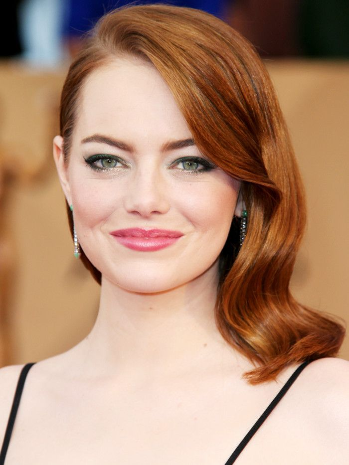 How to Fake a Flawless Complexion, by Emma Stone's Makeup Artist via @ByrdieBeautyUK