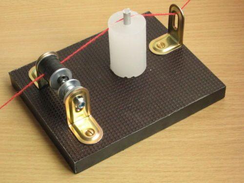 ANGEBOT-Automatischer-Paraffineur-PARAMAX-stricken-Garn-Wolle