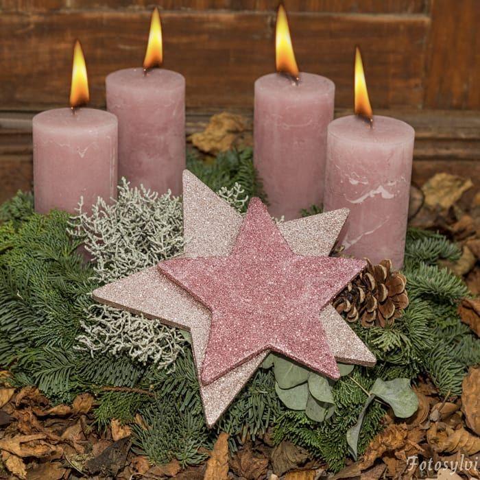 Advent Ich Wunsche Euch Einen Schonen 4 Advent Adventszeit