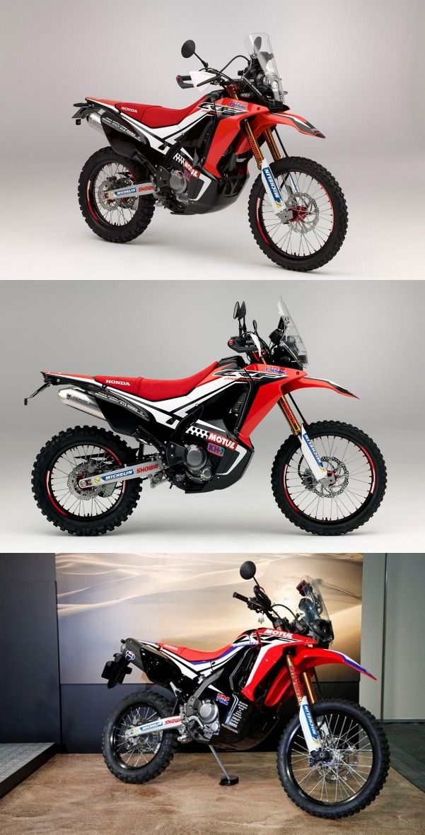 104 best crf 250 rally images on pinterest rally biking. Black Bedroom Furniture Sets. Home Design Ideas