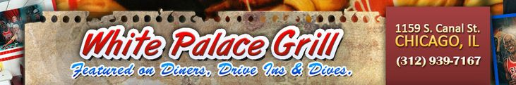 White Palace Grill