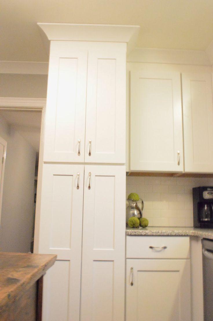 70 best Kitchen IKEA Grimslov images on Pinterest | Kitchen ideas ...