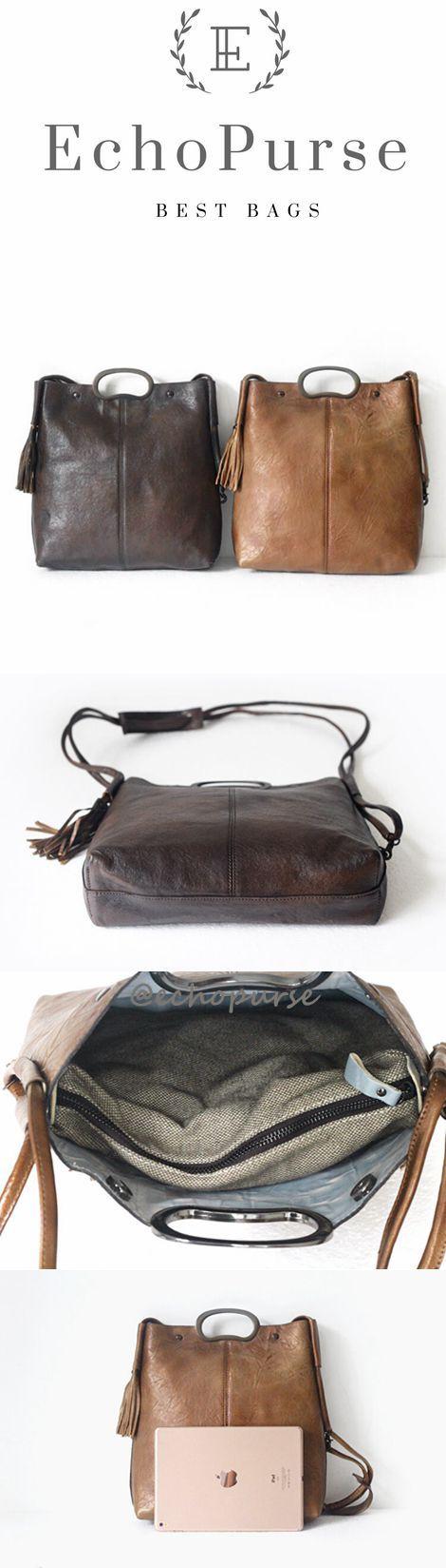 New Arrivel Brush Leather Handbag, Women Purse, Tote Bag, Shoulder bag PPM023