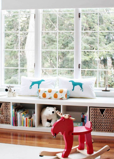 43 Best Images About Window Seat On Pinterest Fireplaces