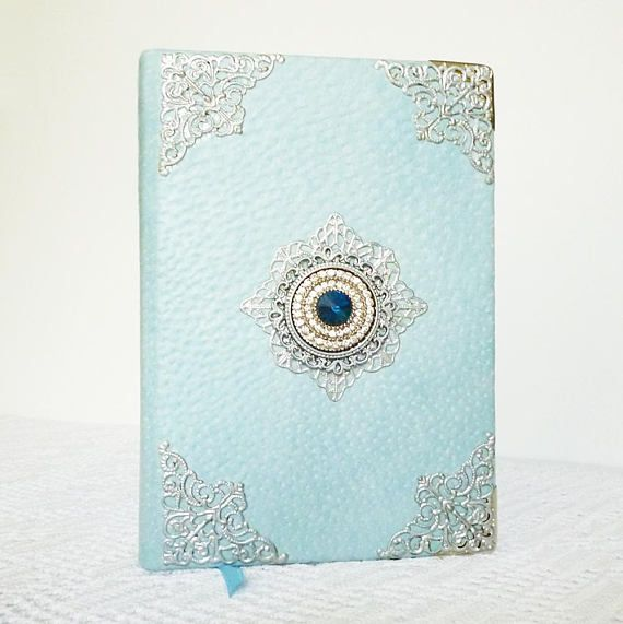 Journal Leather Diary Christmas Journal Gift for Women