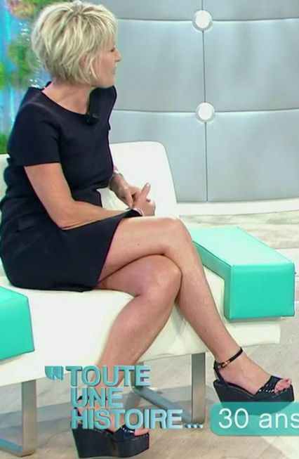 Sophie Davant                                                       …