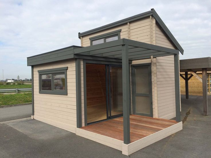 studio sans permis de construire - Agrandir Sa Maison Sans Permis De Construire