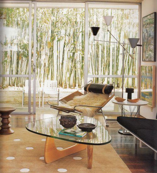 Oscar Niemeyer - Strick House