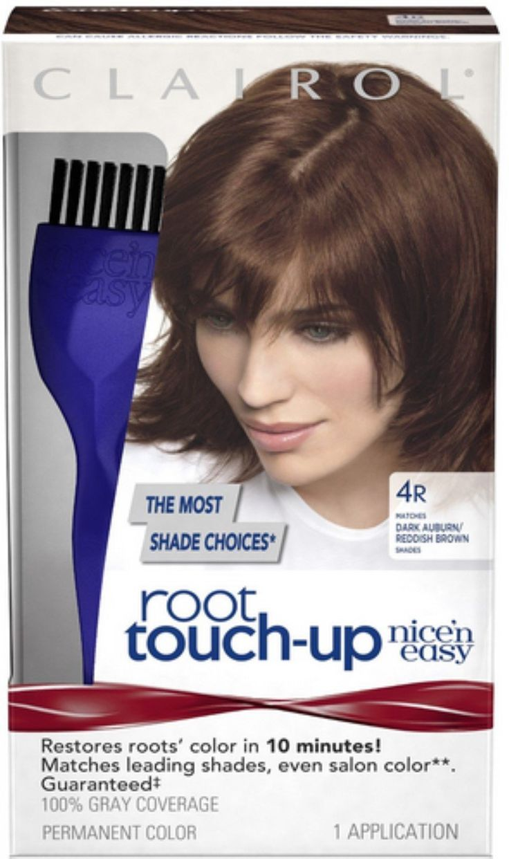 7 Best Hair Mascaras Root Touch Ups Images On Pinterest