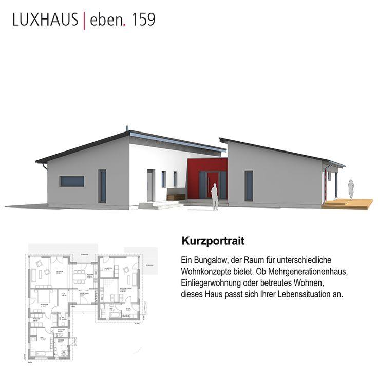 Unsere Baugruppe Luxhaus | eben.