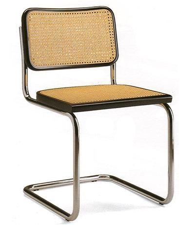 Cesca chair Marcel Breuer internation style(1932-present)