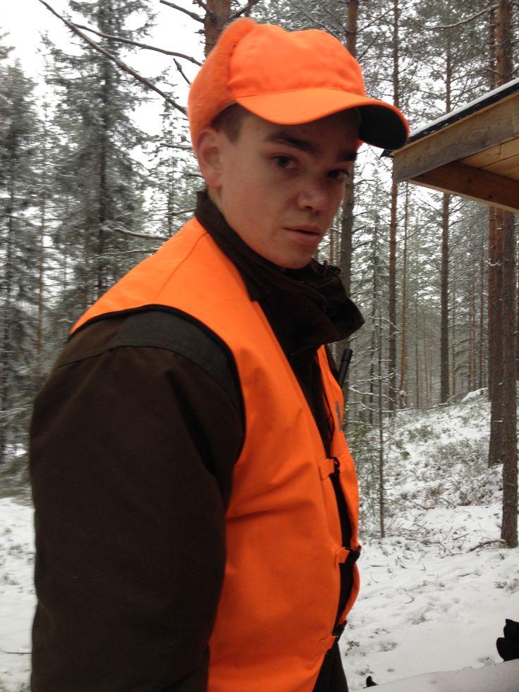 Mouhun Jussi