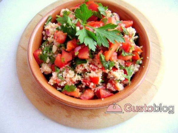 Come fare il tabul�© secondo la ricetta originale libanese