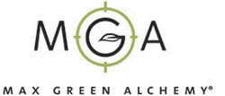 Hair product quality Max Green Alchemy