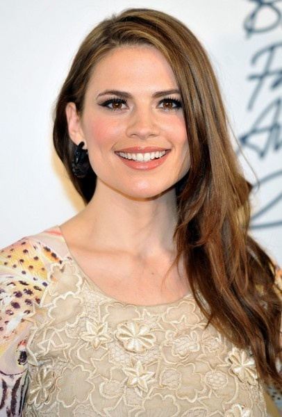 No Hayley Atwell in 'Captain America: The Winter Soldier'