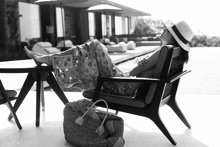 Absolute bliss at Alila Villas Uluwatu - Bali