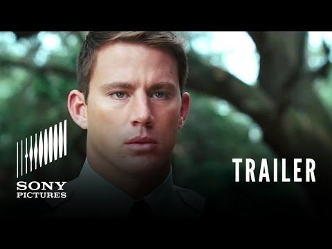 Official DEAR JOHN 2010 Trailer