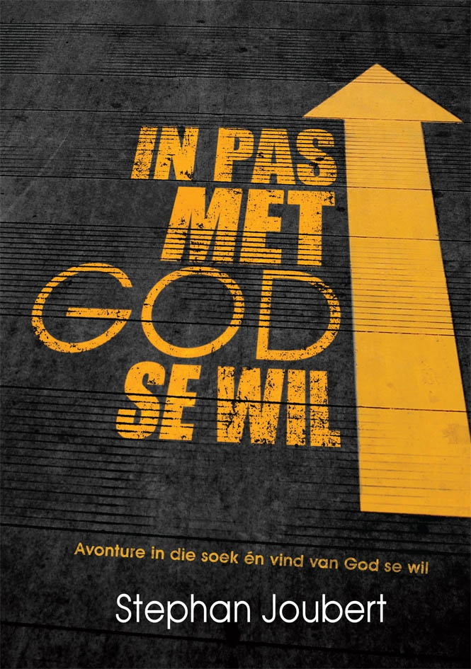 In pas met God se wil