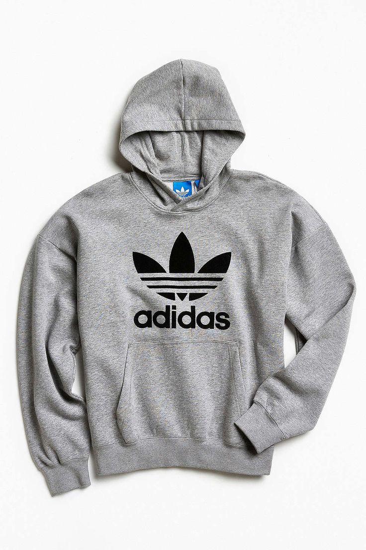 adidas Adicolor Fashion Hoodie Sweatshirt