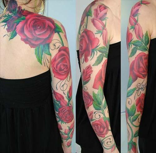 19 best images about tattoos on pinterest phoenix tattoo sleeve for women and side tattoos. Black Bedroom Furniture Sets. Home Design Ideas