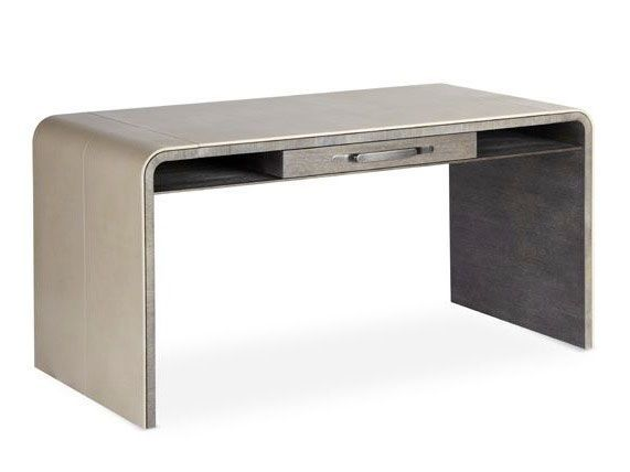 Blaire Writing Desk - Like the idea for the office
